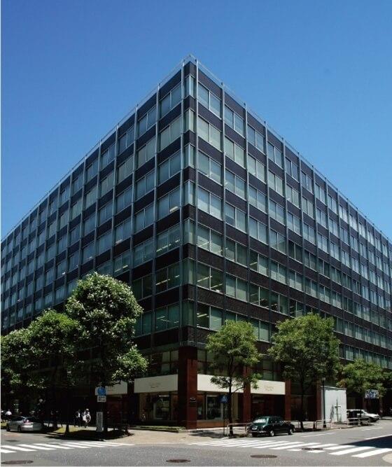新国際ビル 外観